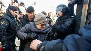 Bélarus : la rue brave le régime autoritaire