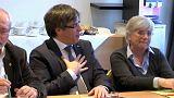 La independentista Ponsatí negocia su entrega en Escocia