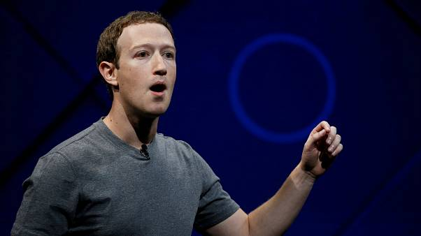 Facebook launches apology campaign after data leak scandal
