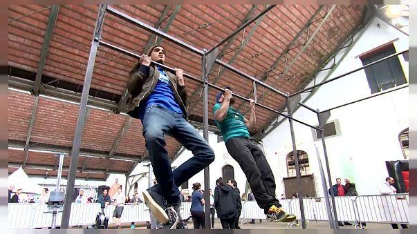 A Bruxelles, le sport pour rapprocher les communautés