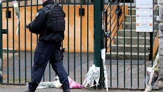 Paris: Runder Tisch zu Terrorbekämpfung