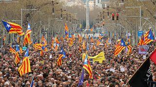 Catalogne : la tentation de la grève générale