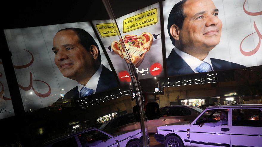 Elezioni farsa in Egitto: Al-Sisi contro Al-Sisi