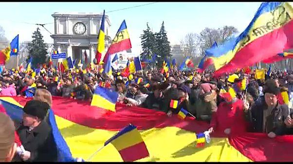 Beolvasztanák Moldovát Romániába