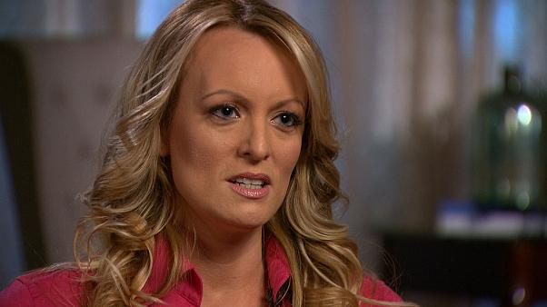 Five things Stormy Daniels revealed about her alleged affair with Trump