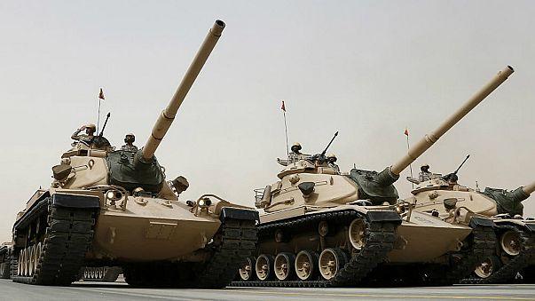 الفرنسيون يعارضون بيع أسلحة للسعودية والإمارات بسبب اليمن