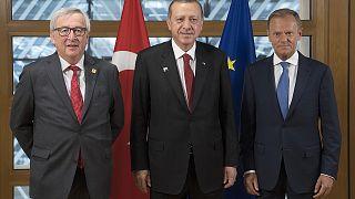 Ημέρα κρίσης για την Τουρκία στη Βάρνα