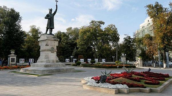 Μολδαβία: Διαδήλωση υπέρ της επανένωσης με τη Ρουμανία