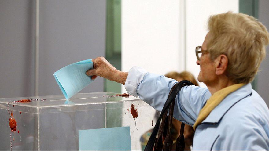 A fogyatékkal élőknek igyekeznek megkönnyíteni a szavazást