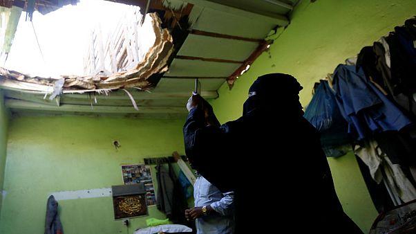 Riyad'a füze saldırısı: 1 ölü