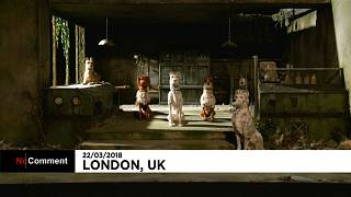 """""""L'île aux chiens"""" : une expo pour découvrir les secrets de fabrication du nouveau film de Wes Anderson"""