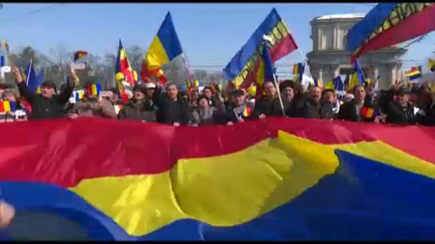 Moldawien und Rumänien - passt das zusammen?