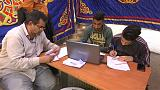 Los egipcios empiezan a votar en unas presidenciales sin sorpresas