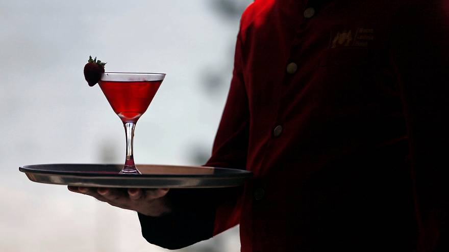 Waiter fired for being 'rude' claims he's just French, files discrimination complaint