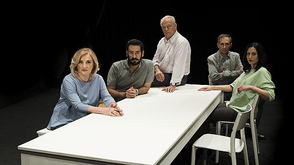 «Το κέλυφος»: Μια θεατρική παράσταση του ΘΟΚ με θέμα την γεροντική άνοια