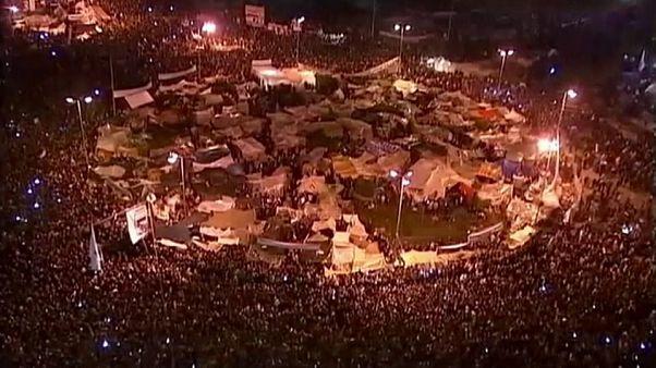 L'Egypte depuis Moubarak, de la révolution au statu quo