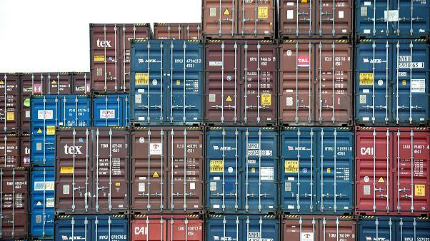 China im Handelsstreit mit USA für Gespräche