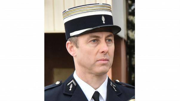 French politician arrested for tweet celebrating policeman's death in supermarket seige