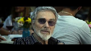 """Il ritorno di Burt Reynolds in """"The last movie star"""""""
