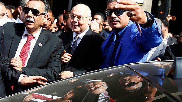 Выборы в Египте: небогатый выбор