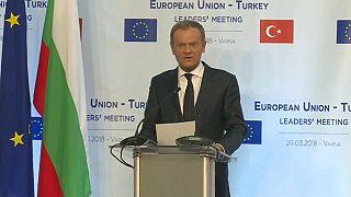 Comienzan las expulsiones de diplomáticos rusos de países de la UE