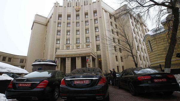 Υπόθεση Σκριπάλ: «Ντόμινο» απελάσεων κατά Ρώσων διπλωματών