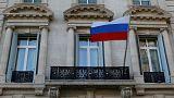 آمریکا و روسیه هر کدام ۶۰ دیپلمات یکدیگر را اخراج میکنند