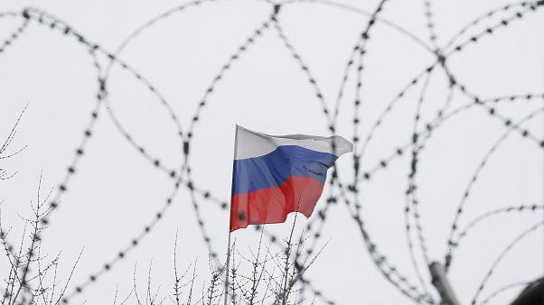 EUA e inúmeras nações europeias expulsam diplomatas russos
