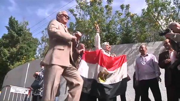 Abdel Fattah al-Sissi en route pour un deuxième mandat