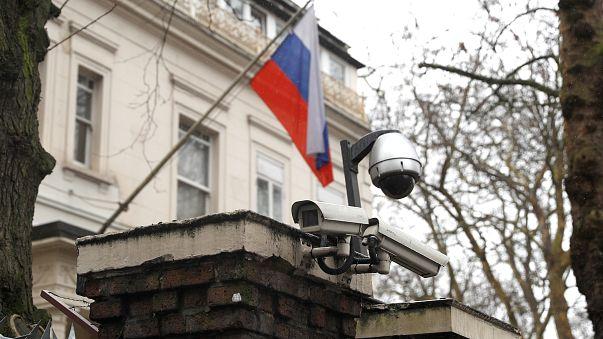 Fall Skripal: USA und EU-Staaten weisen russische Diplomaten aus