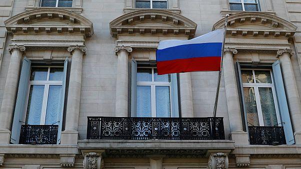 Batıdan Rusya'ya toplu yaptırım