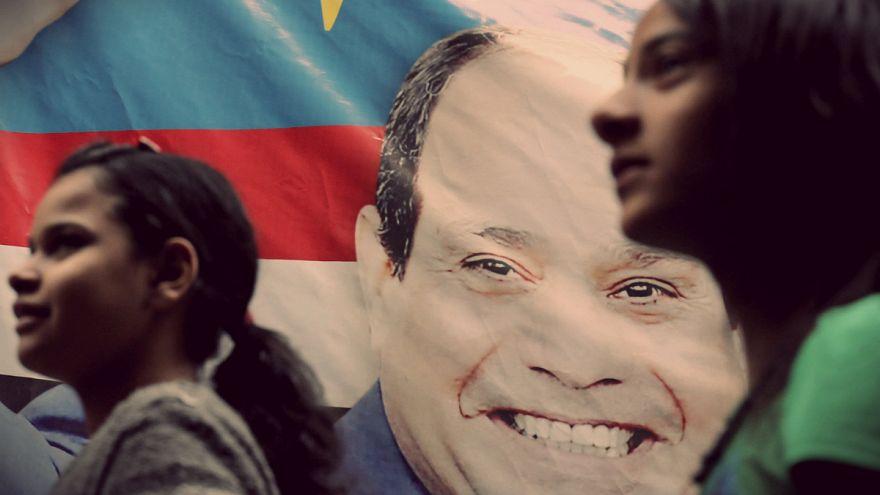 انتخابات مصر؛ برای عبدالفتاح سیسی مشارکت مهمتر از پیروزی است