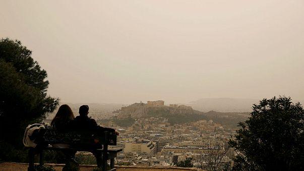 Yunanistan'a göç eden Türklerin sayısı artıyor