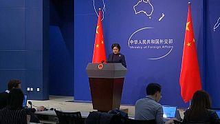 China insta a la OMC a pararle los pies a EE.UU.