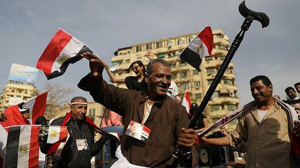 Mısır'ın demokrasi serüveni