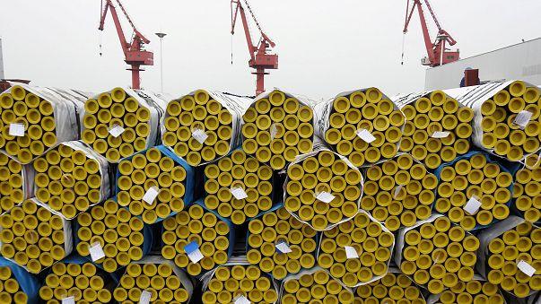 Çin-ABD arasına ticari gerilim