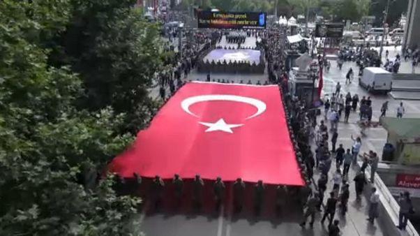 EU-Türkei - die ungeliebte Partnerschaft
