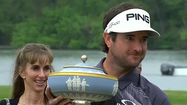 Golf: ez eddig Watson idénye