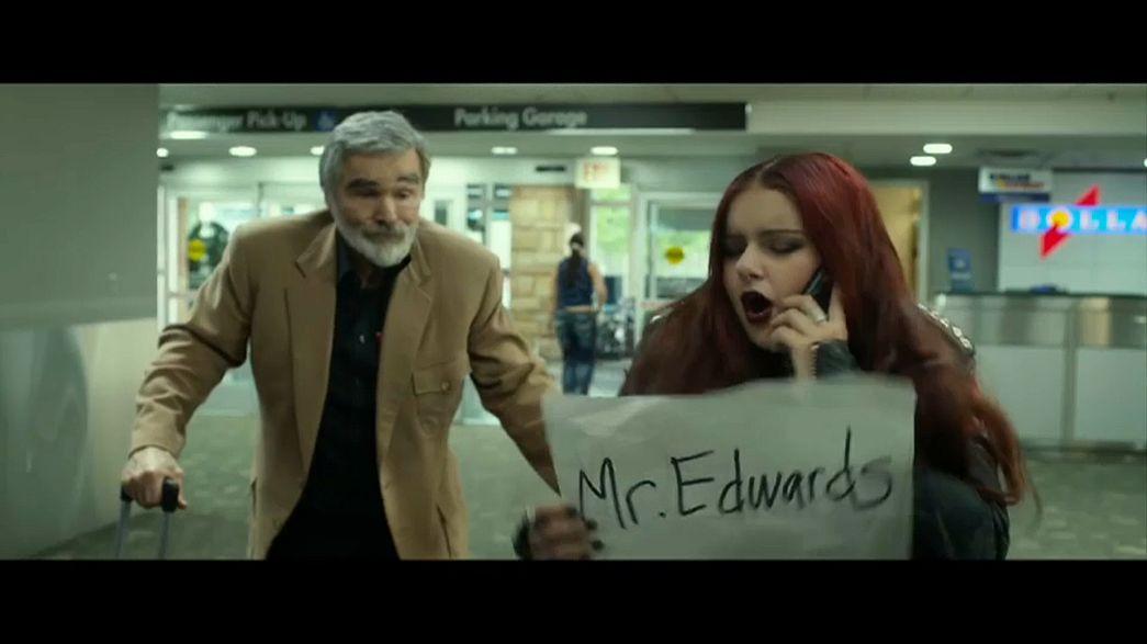 "Burt Reynolds ist ""The Last Movie Star"""
