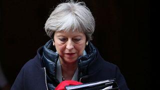 لندن ترحب بالقرار الغربي بطرد ديبلوماسيين روس وموسكو تؤكد أنها سترد