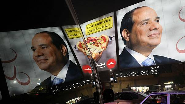 Egypt election: What has Sisi done since taking power?