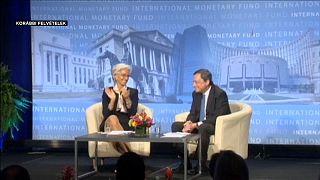 "Lagarde az 'Európai Valutaalapról"""