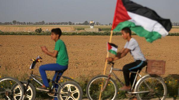 الاتحاد الأوروبي يحذر من تردي وضع الموارد المائية في غزة