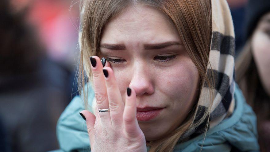 Incêndio de Kemerovo: a tragédia na primeira pessoa