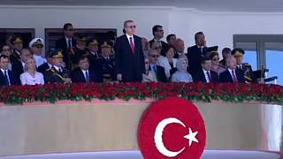 'Turkey needs Europe, Europe needs Turkey'