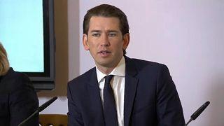 100 nap után vegyes az új osztrák kormány megítélése