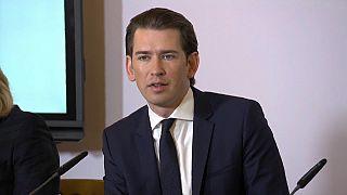 Austria, cento giorni del governo di centrodestra