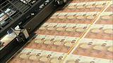 El FMI propone un fondo común de emergencia para la zona euro