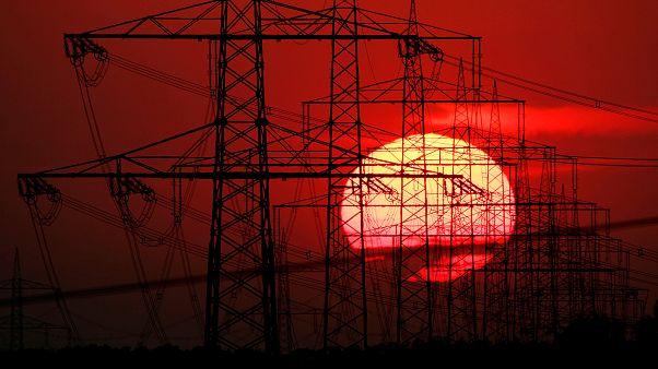 Anschlag in Charlottenburg? 6.500 Haushalte ohne Strom