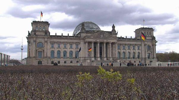 Saltan chispas en el Bundestag tras la detención de Puigdemont